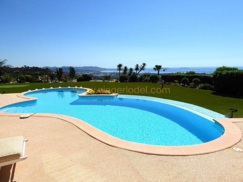 Life annuity house / villa Mandelieu-la-napoule 324000€ - Picture 2