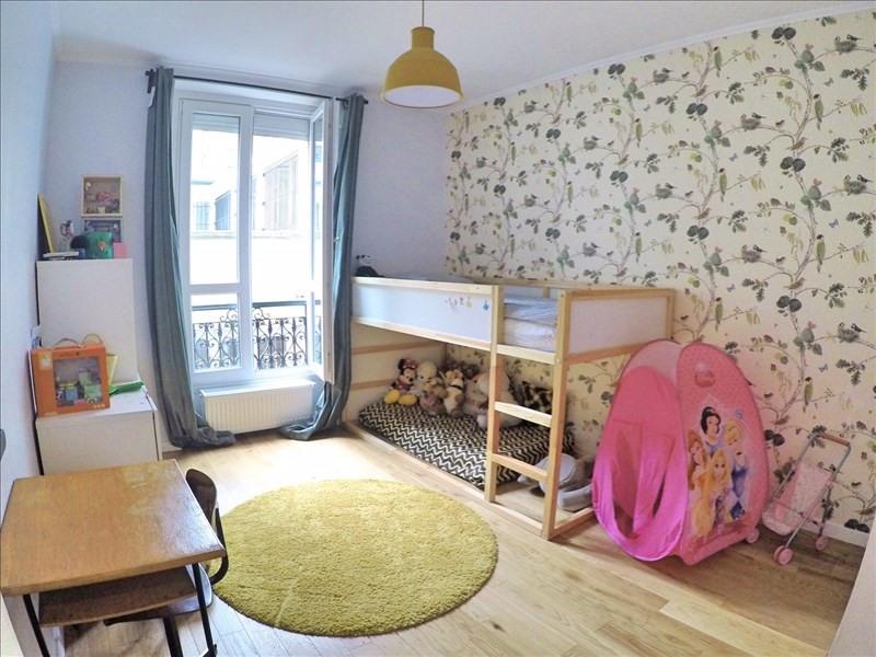 Vente de prestige appartement Paris 10ème 1399000€ - Photo 8