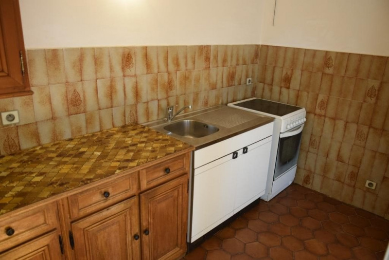 Sale apartment Ste maxime 155000€ - Picture 10