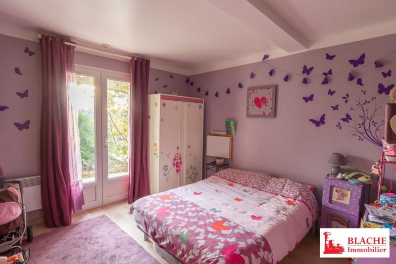 Vente maison / villa Loriol-sur-drôme 370000€ - Photo 8
