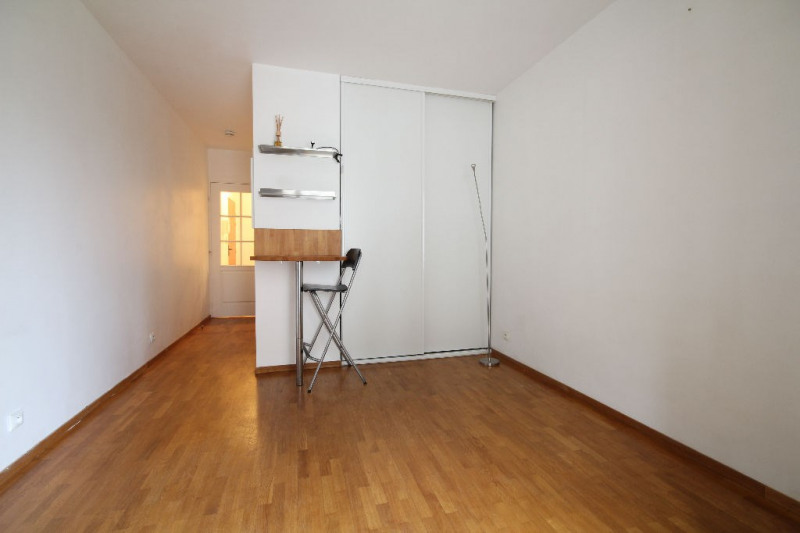Sale apartment Saint germain en laye 126000€ - Picture 1