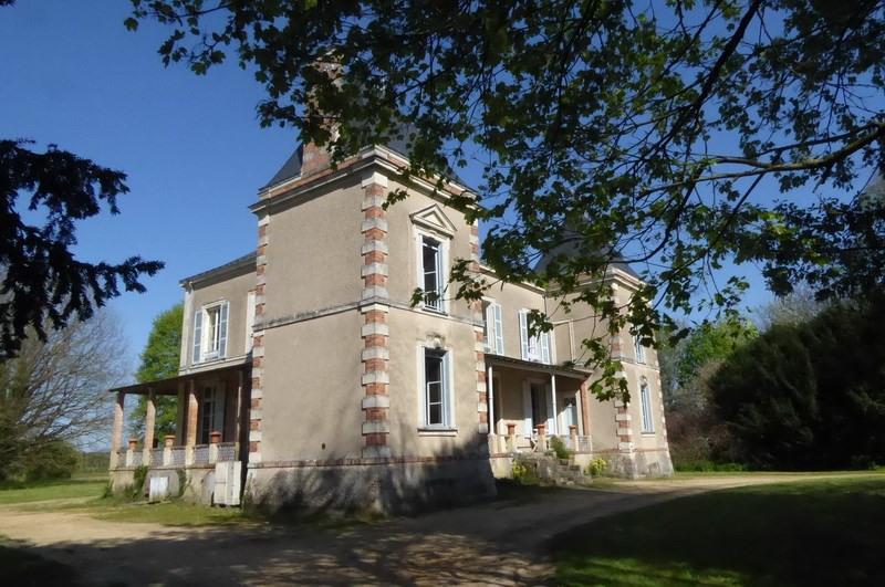 Deluxe sale house / villa Angers 15 mn est 600000€ - Picture 2