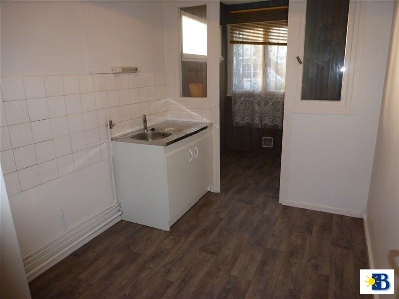 Vente appartement Chatellerault 49000€ - Photo 3