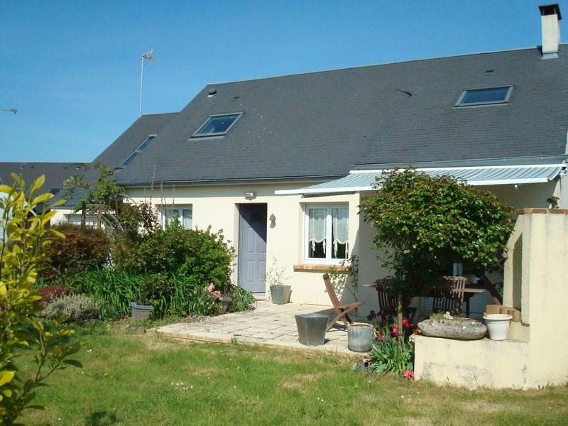 Vente maison / villa Blainville sur mer 245950€ - Photo 2