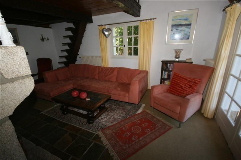 Vente maison / villa Clohars carnoet 296800€ - Photo 4