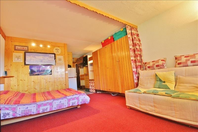 Vente appartement Les arcs 1600 114000€ - Photo 3