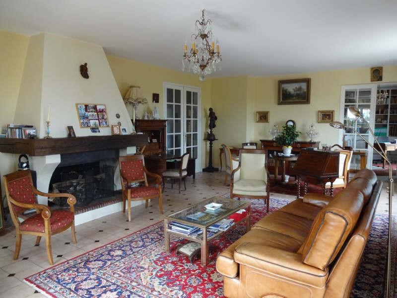 Sale house / villa Le palais sur vienne 335000€ - Picture 2