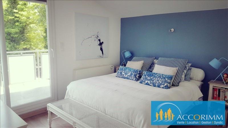 Vente maison / villa Solaize 417000€ - Photo 3