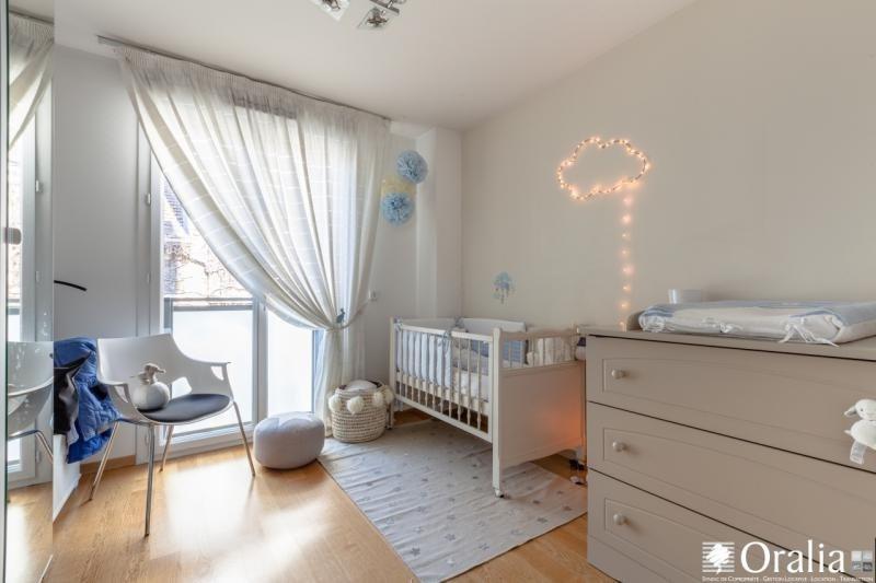 Vente de prestige appartement Grenoble 365000€ - Photo 9