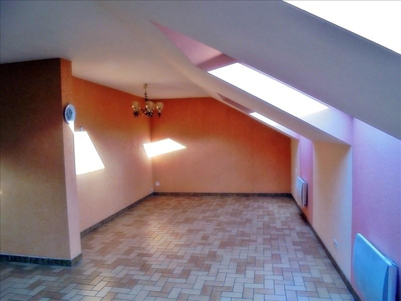 Location appartement La petite raon 500€ CC - Photo 4