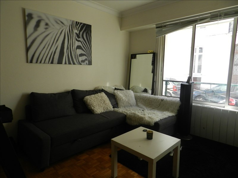 Location appartement Nantes 450€ CC - Photo 1