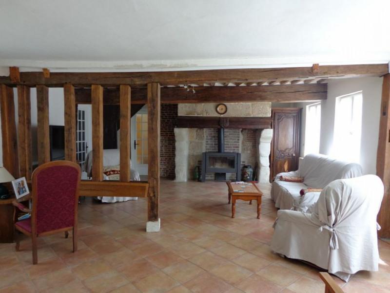 Vente maison / villa Lisieux 525000€ - Photo 8