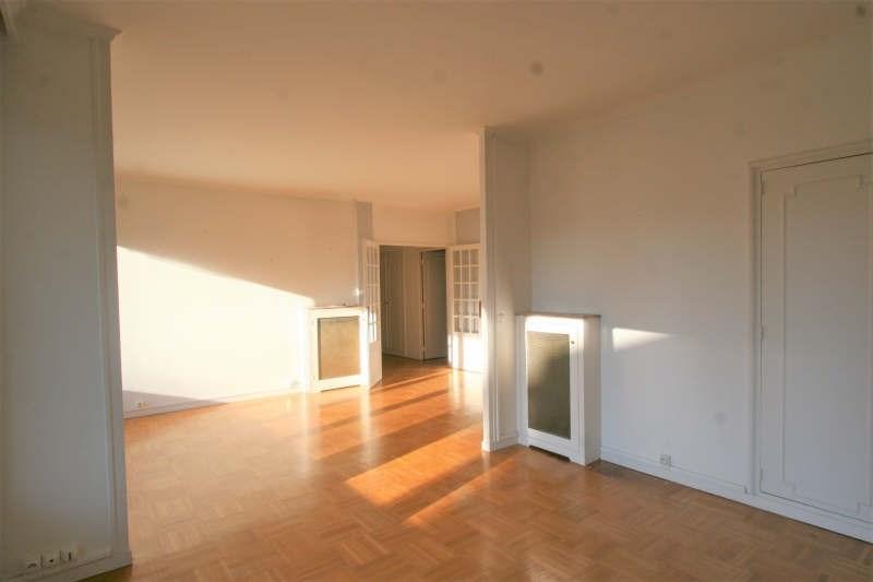 Vente appartement Fontainebleau 240800€ - Photo 3