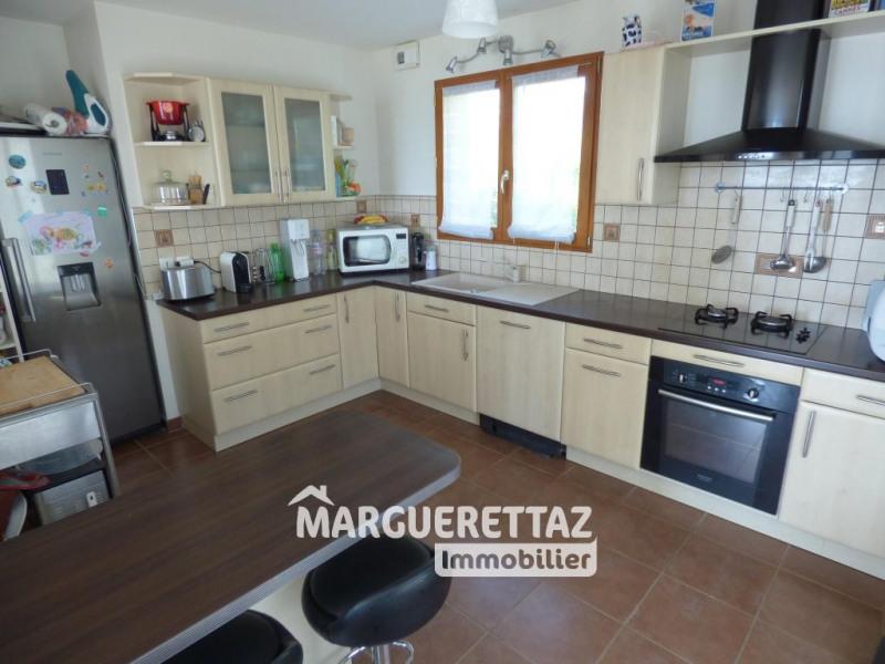Sale house / villa Viuz-en-sallaz 464000€ - Picture 7