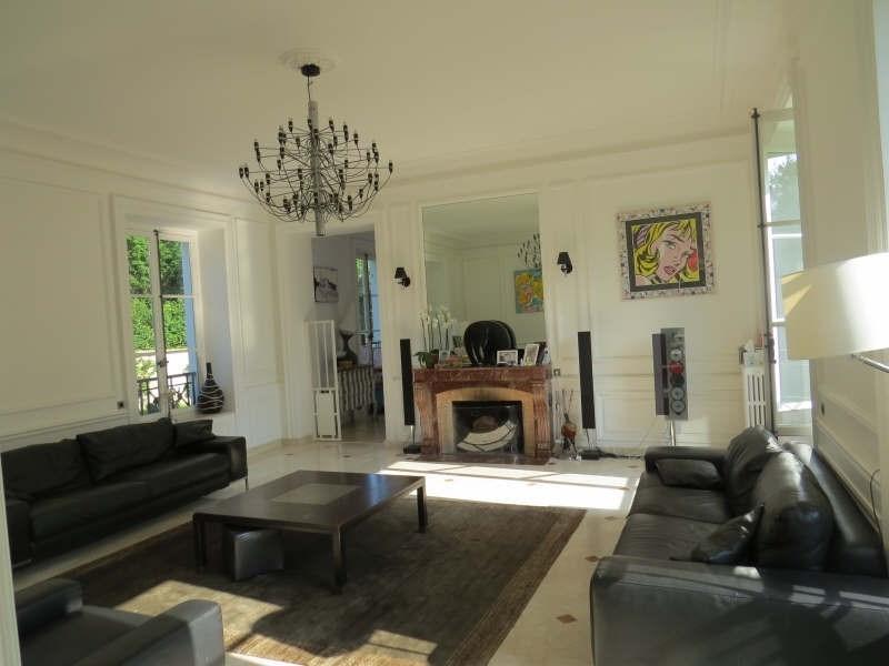 Vente de prestige maison / villa Le mesnil le roi 3195000€ - Photo 6