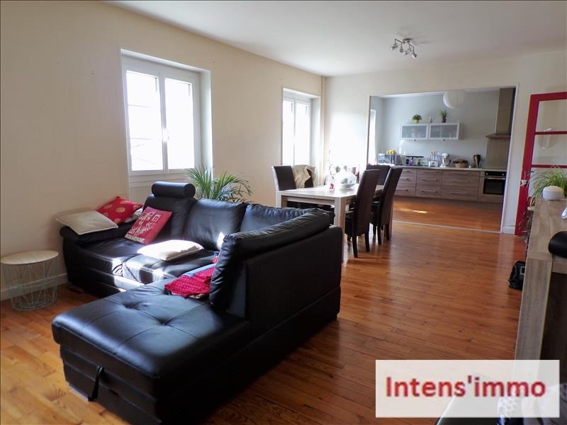 Sale apartment Bourg de peage 138 000€ - Picture 2