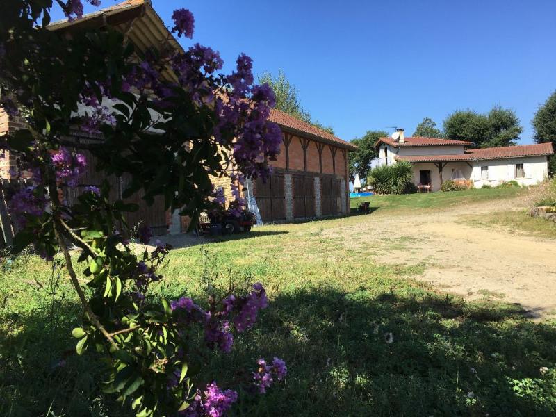 Vente maison / villa Aire sur l adour 207000€ - Photo 3