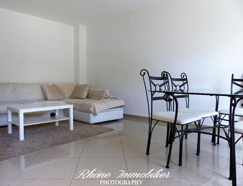 Vente maison / villa Meyzieu 220000€ - Photo 3