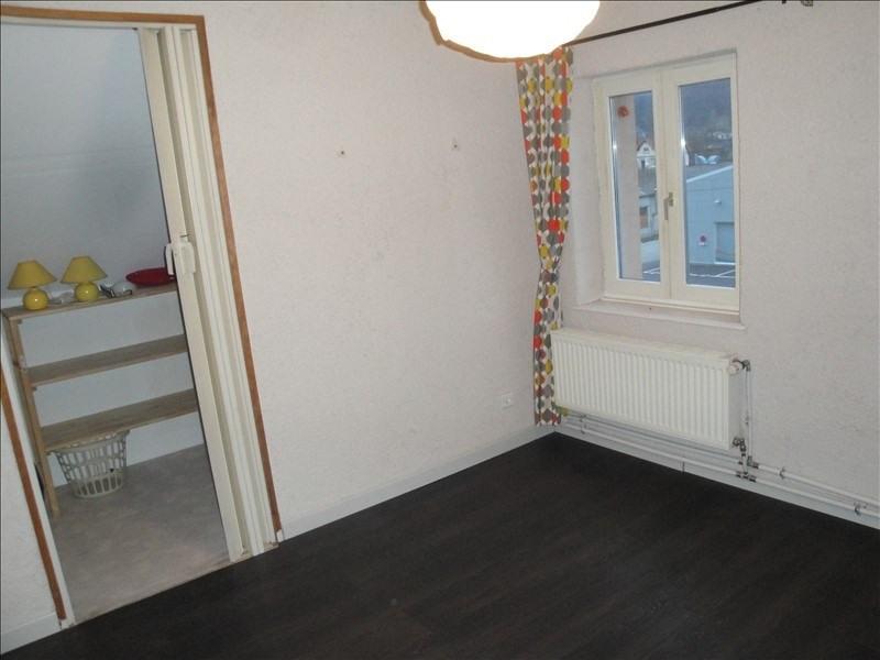 Vente appartement Pont de roide 92000€ - Photo 5