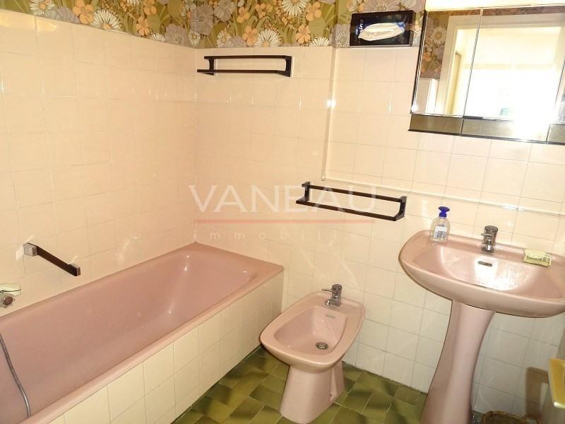 Vente de prestige appartement Antibes 243000€ - Photo 7