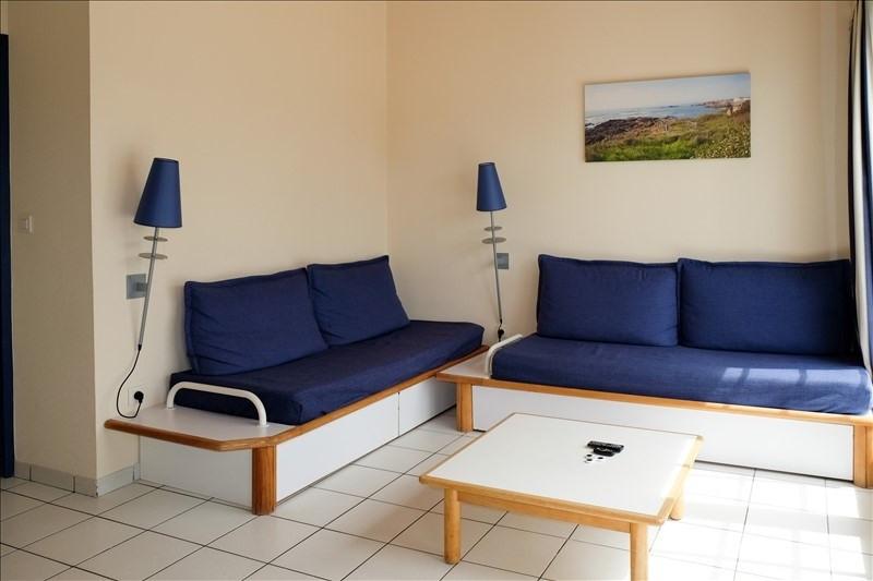 Vente appartement Talmont st hilaire 86400€ - Photo 3