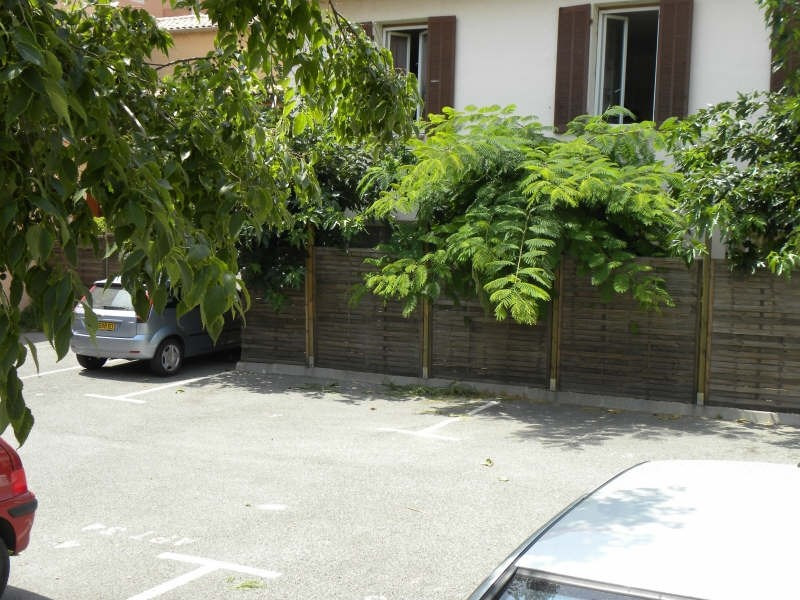 Vente parking St aygulf 10500€ - Photo 2