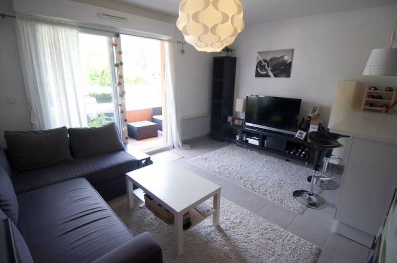 Location appartement Thoiry 938€ CC - Photo 2