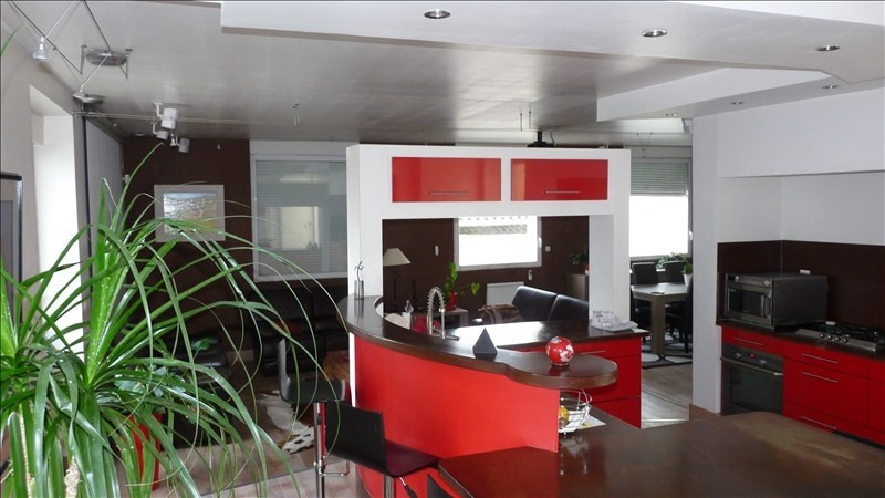 Deluxe sale apartment Montelimar 296 000€ - Picture 1