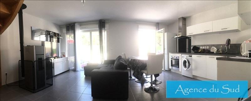 Vente maison / villa Cuges les pins 290000€ - Photo 5