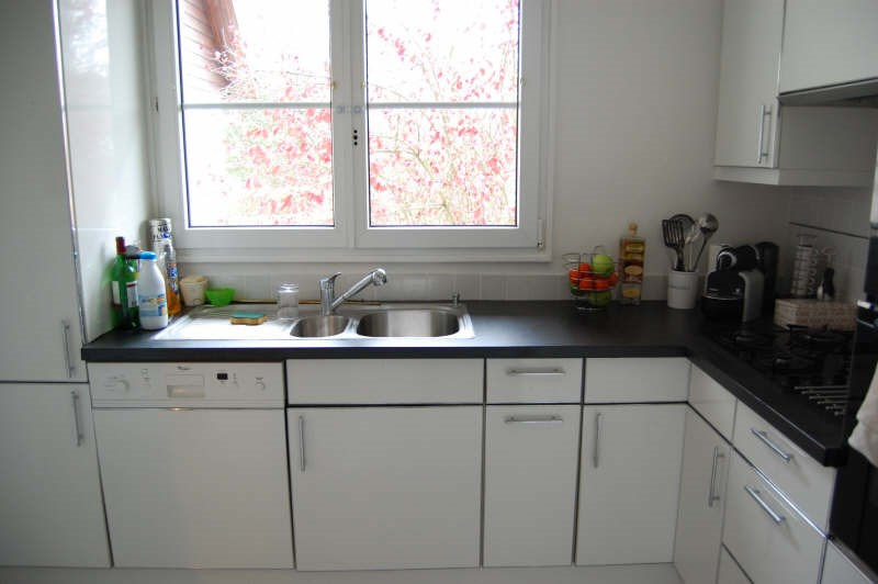 Sale apartment Chavenay 399000€ - Picture 3
