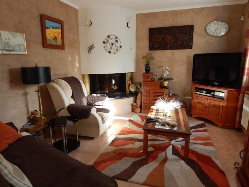 Sale house / villa Sillans-la-cascade 349000€ - Picture 7