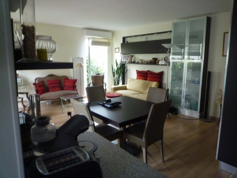 Vente appartement Le port marly 340 000€ - Photo 4