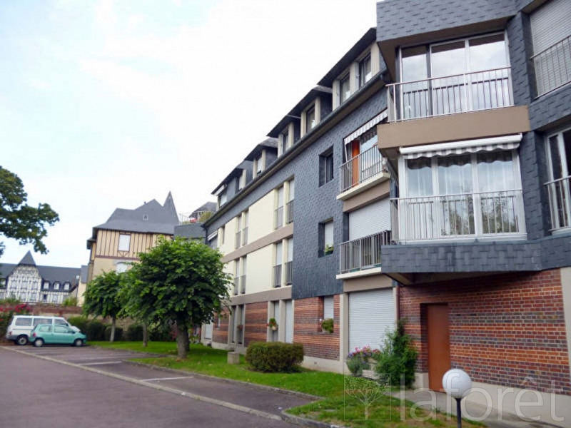 Vente appartement Lisieux 256 000€ - Photo 1