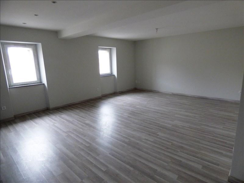 Rental apartment Mazamet 595€ CC - Picture 2