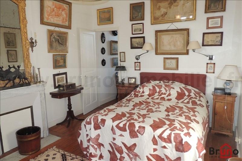 Revenda residencial de prestígio casa Le crotoy  - Fotografia 9