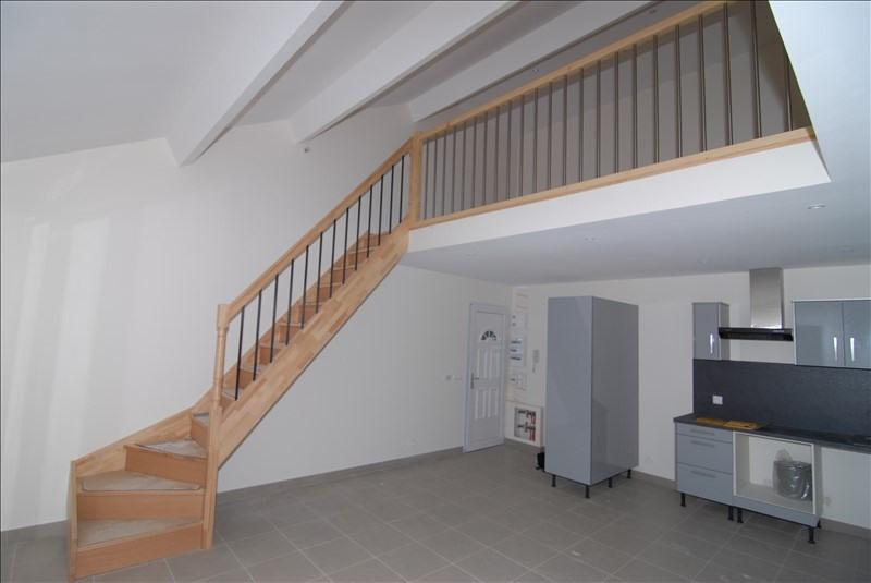 Alquiler  apartamento La ville du bois 1140€ CC - Fotografía 1