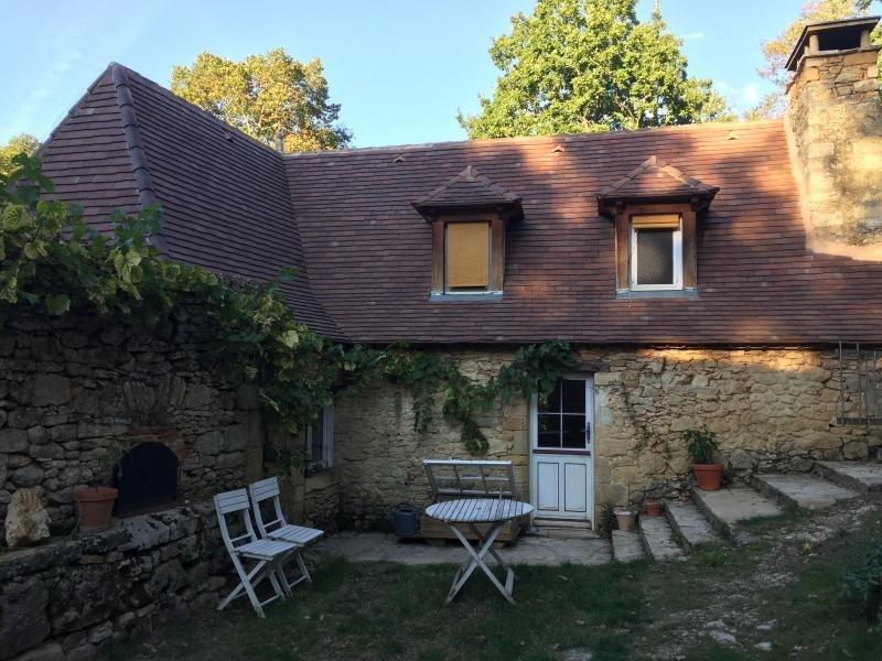 Sale house / villa Berbiguieres 318000€ - Picture 2