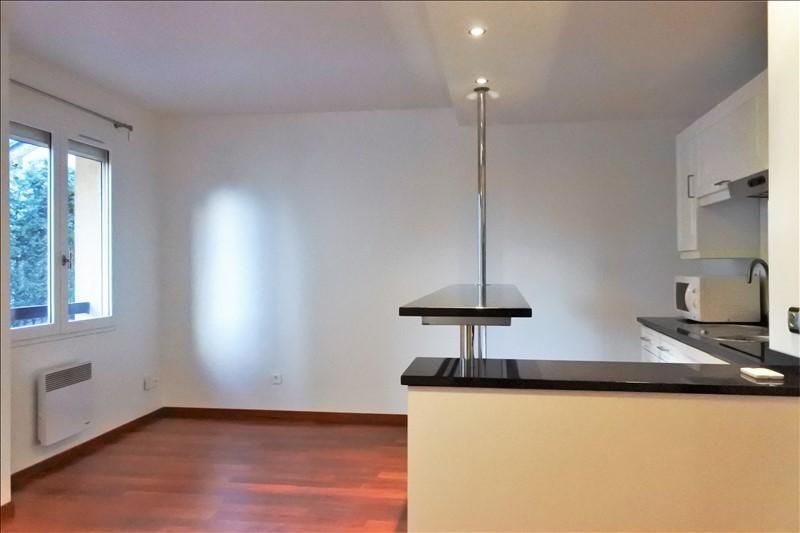 Vente appartement Garches 195000€ - Photo 2