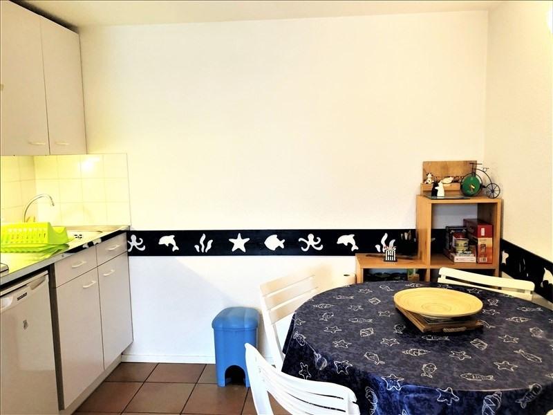 Vente maison / villa Vaux sur mer 138500€ - Photo 6