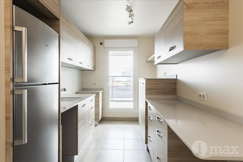 Sale apartment Bois colombes 750000€ - Picture 2