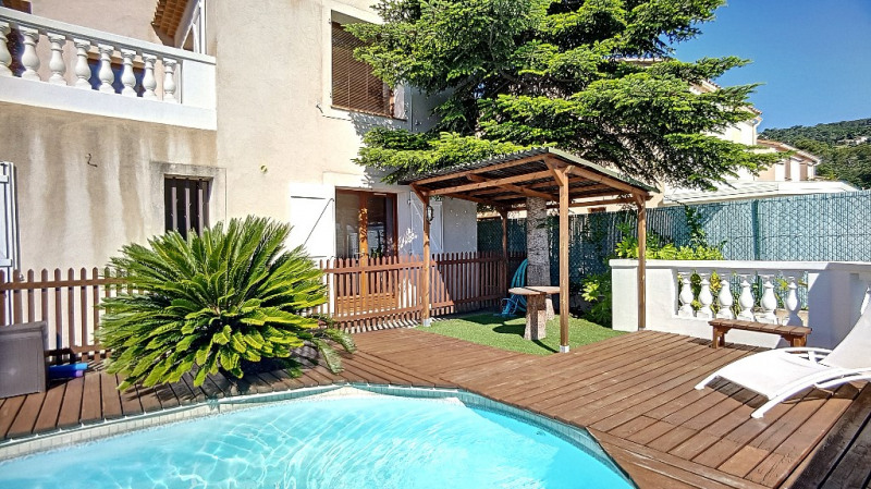 Sale house / villa Saint laurent du var 580 000€ - Picture 10