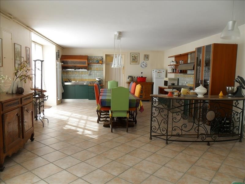 Sale house / villa Aulnay 189900€ - Picture 2