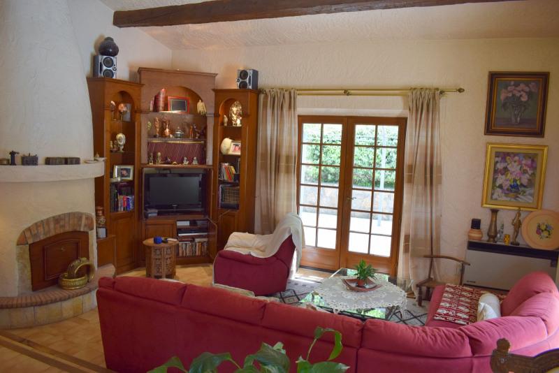 Revenda residencial de prestígio casa Fayence 695000€ - Fotografia 13