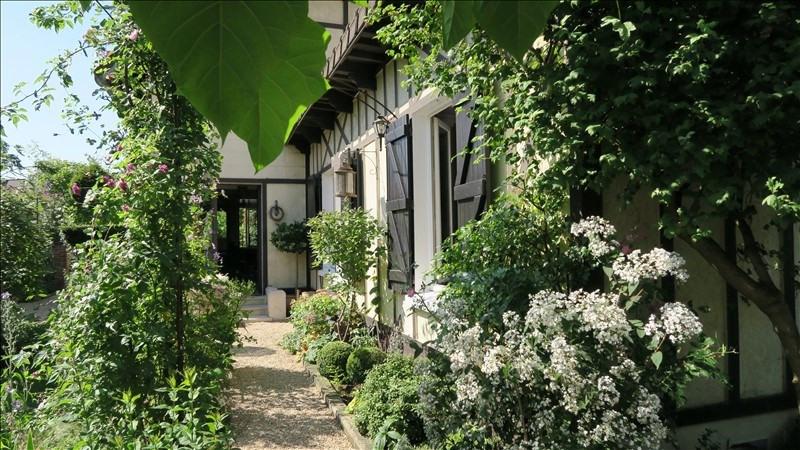 Vente maison / villa Chennevières-sur-marne 525000€ - Photo 1