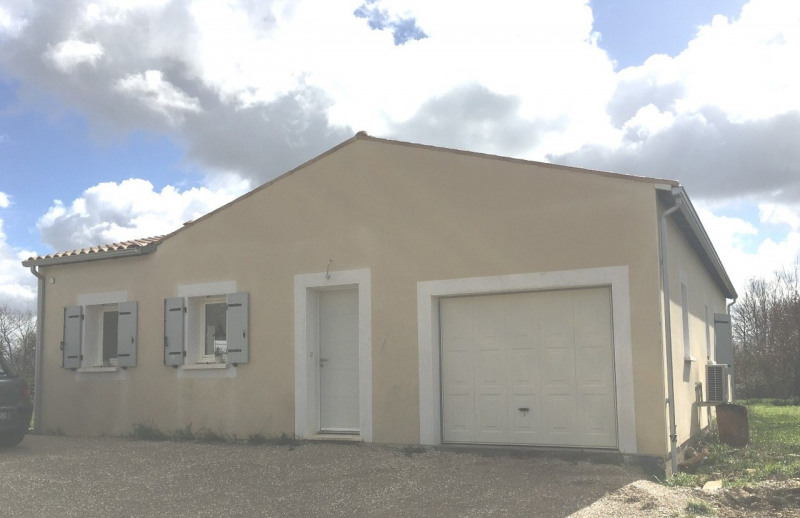 Vente maison / villa Cherves-richemont 176220€ - Photo 11