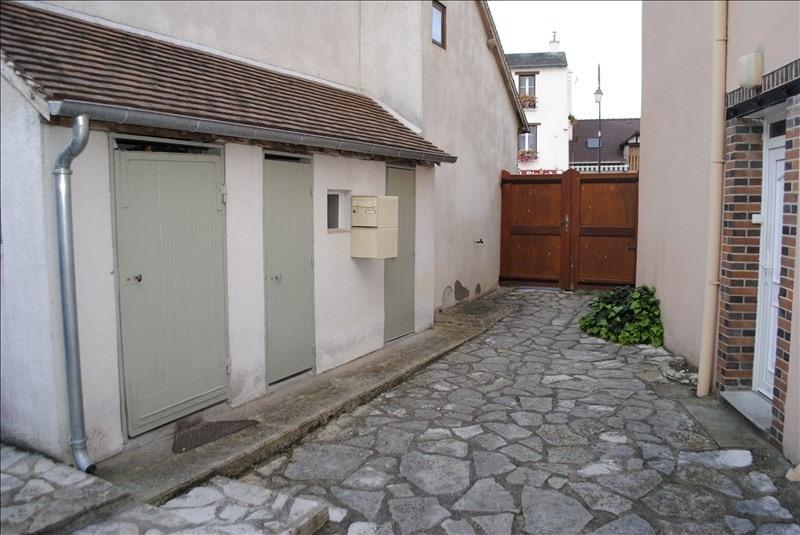 Produit d'investissement immeuble Bleneau 163500€ - Photo 11