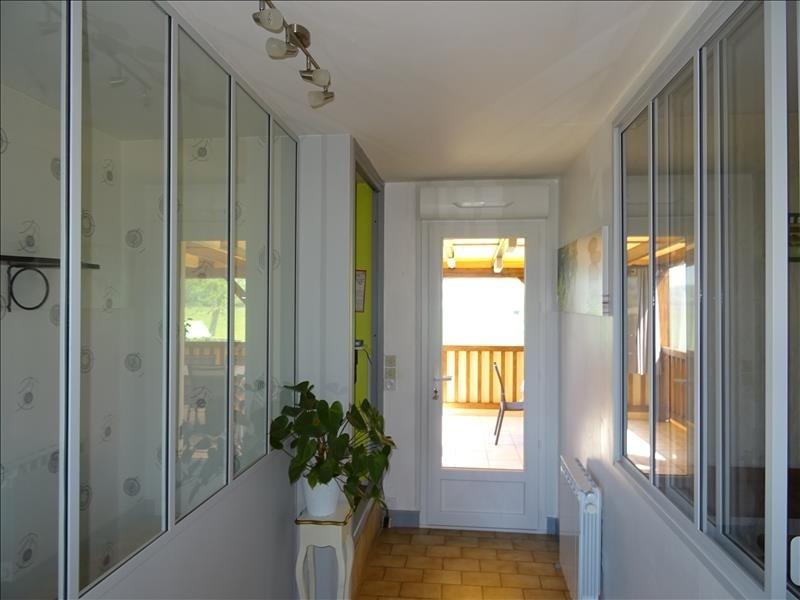 Vente maison / villa Savonnieres 299800€ - Photo 6
