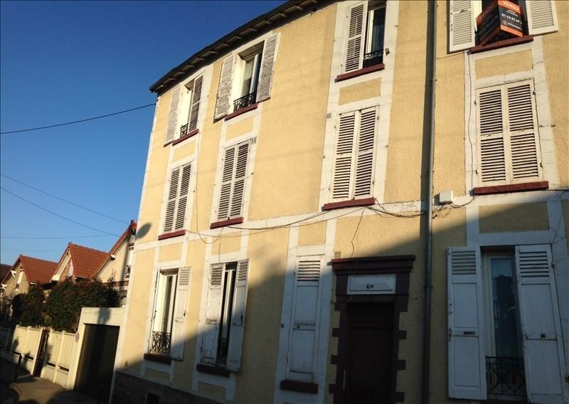 Vente appartement Villeneuve st georges 121000€ - Photo 1