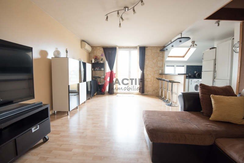 Vente appartement Evry 169 000€ - Photo 1