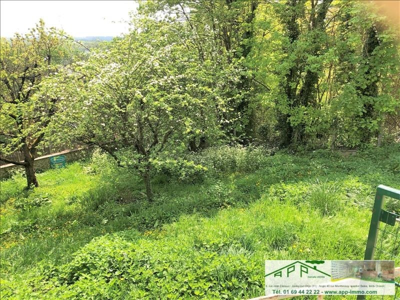 Sale site Athis mons 173000€ - Picture 1